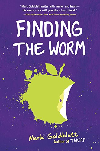 9780385391085: Finding the Worm (Twerp Sequel)
