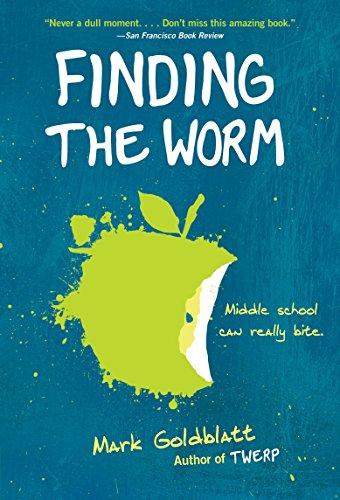 9780385391115: Finding the Worm (Twerp Sequel)