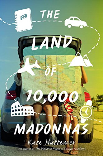 The Land of 10,000 Madonnas: Kate Hattemer