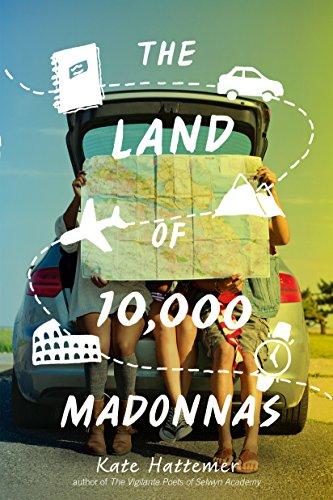 9780385391603: The Land of 10,000 Madonnas
