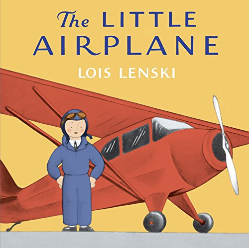 9780385392082: The Little Airplane