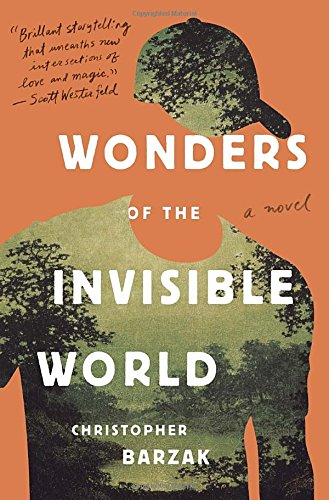 9780385392792: Wonders of the Invisible World