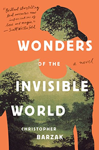 9780385392822: Wonders of the Invisible World