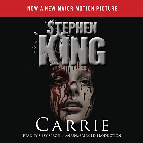 9780385394284: Carrie (Movie Tie-in Edition): Now a Major Motion Picture