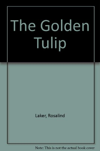 9780385401180: The Golden Tulip