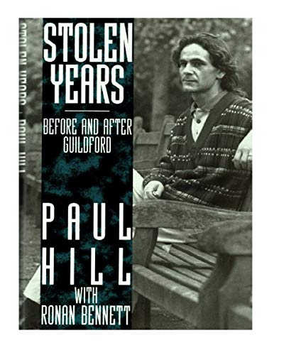 9780385401258: Stolen Years: Before and After Guildford