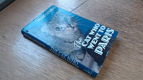 9780385402224: The Cat Who Went To Paris