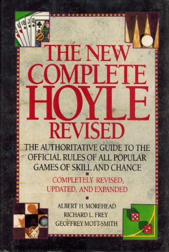 9780385402705: The New Complete Hoyle