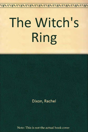 9780385402866: The Witch's Ring