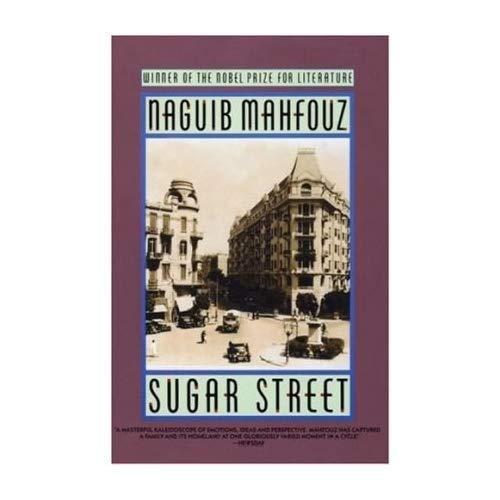 9780385403061: Sugar Street