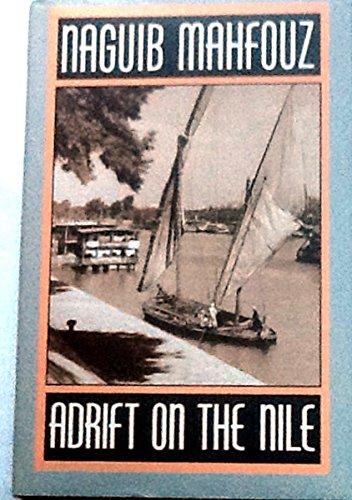 9780385403368: Adrift On The Nile