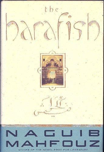 9780385403627: The Harafish