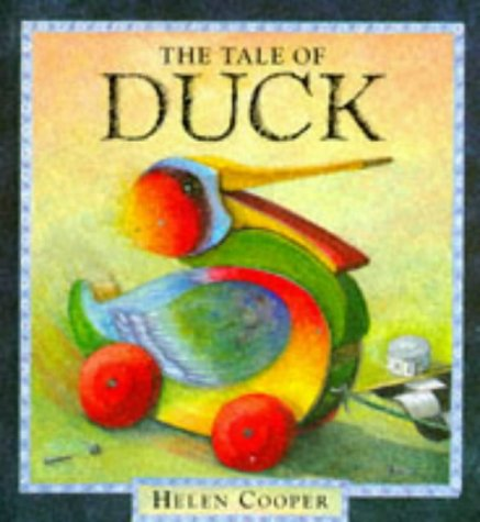9780385403863: The Tale of Duck