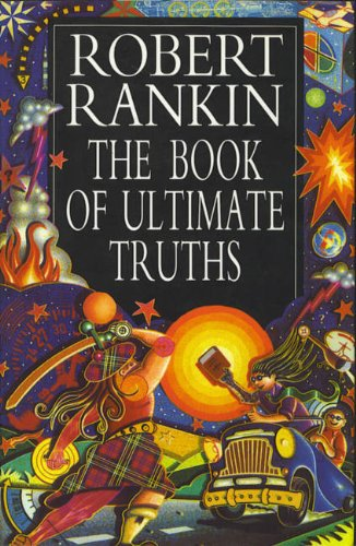 9780385404136: The Book of Ultimate Truths