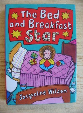 9780385404341: The Bed and Breakfast Star