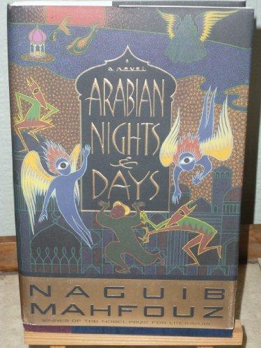 9780385404518: Arabian nights and days