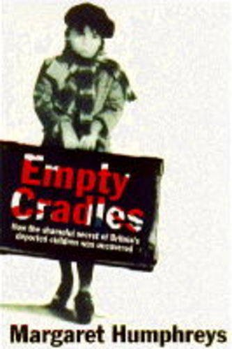 9780385404525: Empty Cradles