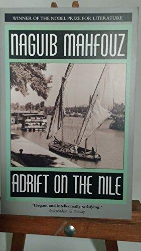 9780385404730: Adrift on the Nile