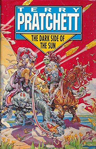 The Dark Side of the Sun: Pratchett, Terry