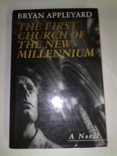 9780385404853: The First Church of the New Millennium
