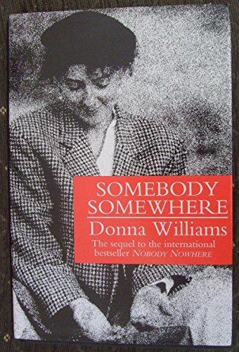 9780385404877: Somebody Somewhere