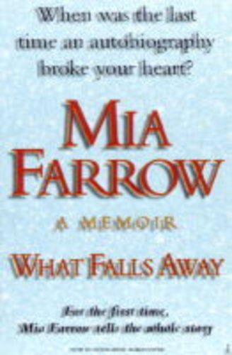 9780385404884: What Falls Away