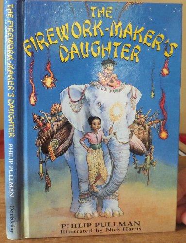 9780385405270: The Firework-maker's Daughter