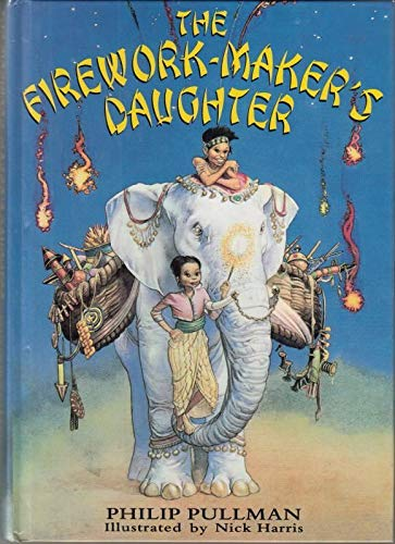 9780385405270: The Firework-Maker's Daughter - 1st Edition/1st Printing