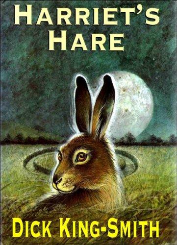 9780385405324: Harriet's Hare