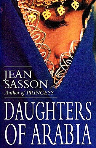 9780385405355: Daughters of Arabia: Princess 2