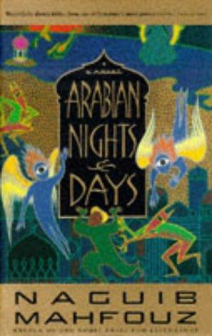 9780385405614: Arabian Nights and Days