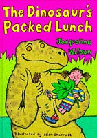 9780385405621: The Dinosaur's Packed Lunch