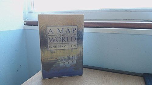 9780385406048: A Map Of The World