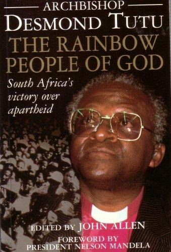 9780385406253: The Rainbow People of God
