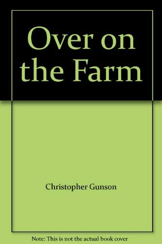 9780385406338: Over on the Farm