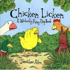 9780385406697: Chicken Licken