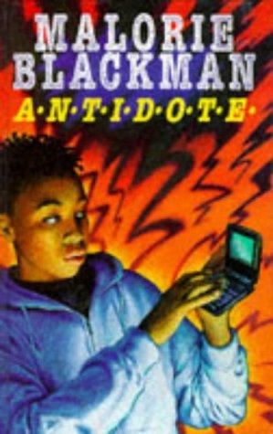 9780385406796: A.N.T.I.D.O.T.E.