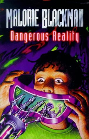 9780385406802: Dangerous Reality