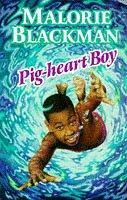 9780385406819: Pig-heart Boy