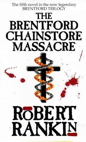 9780385407076: The Brentford Chainstore Massacre