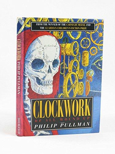 9780385407557: Clockwork