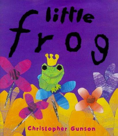 9780385407854: Little Frog