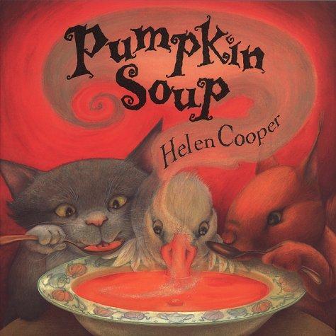 9780385407946: Pumpkin Soup `