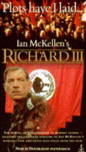 9780385408011: KING RICHARD III: SCREENPLAY