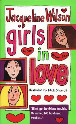 9780385408042: Girls in Love (Girlfriends trilogy)