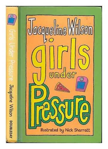 9780385408059: Girls Under Pressure