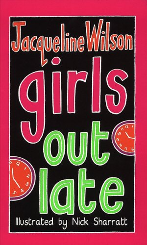 9780385408066: Girls Out Late