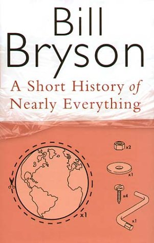 9780385408189: A Short History of Nearly Everything