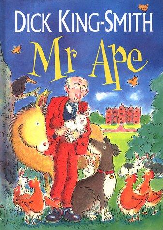 9780385408196: Mr Ape