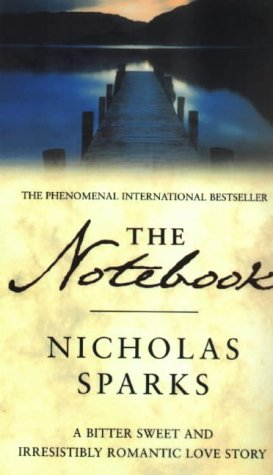9780385408257: The Notebook
